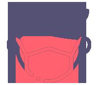 دستورالعمل استفاده صحیح از ماسک جهت پیشگیری از ابتلا به کرونا