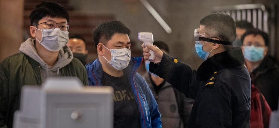 در دوران شیوع COVID-19 استفاده از ماسک، بستن مرزها، غربالگری در زمان ورود و قرنطینه چقدر مؤثر هستند؟