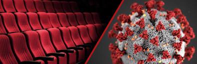 سینما در قرنطینه