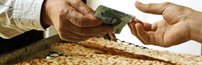چگونه در خرید و مصرف نان آلودگی ویروسی را کاهش دهیم