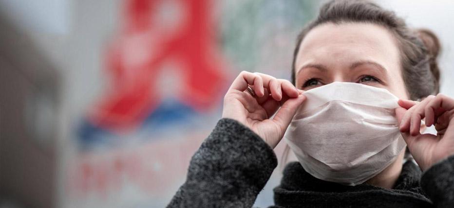 آیا امکان انتقال ویروس کرونای جدید از طریق هوا وجود دارد؟