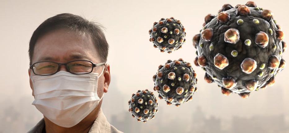 آیا ویروس کرونا از طریق هوا (آئروسل) منتقل میشود؟