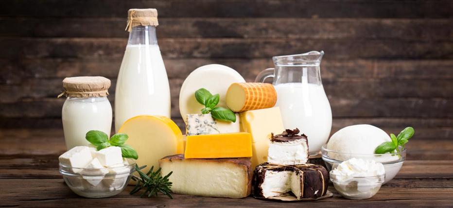 تاثیر شیر و لبنیات بر پیشگیری از بیماری کرونا 2019