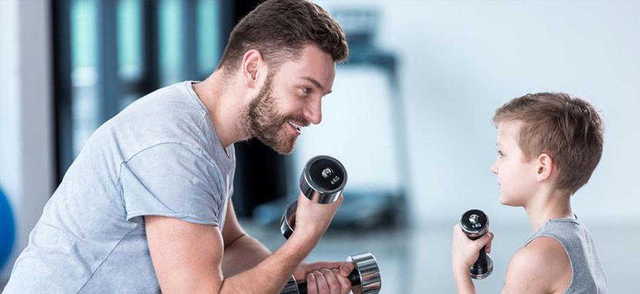 کرونا و فعالیت بدنی در خانه