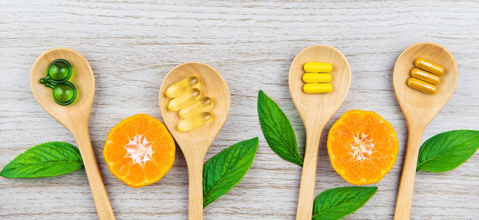 نقش ویتامینها، مواد معدنی و تغذیه در پیشگیری از ابتلا به COVID-19