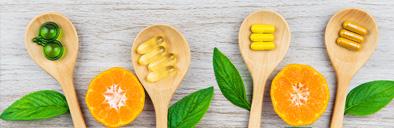 نقش ویتامینها، مواد معدنی و تغذیه در پیشگیری از ویروس کرونا