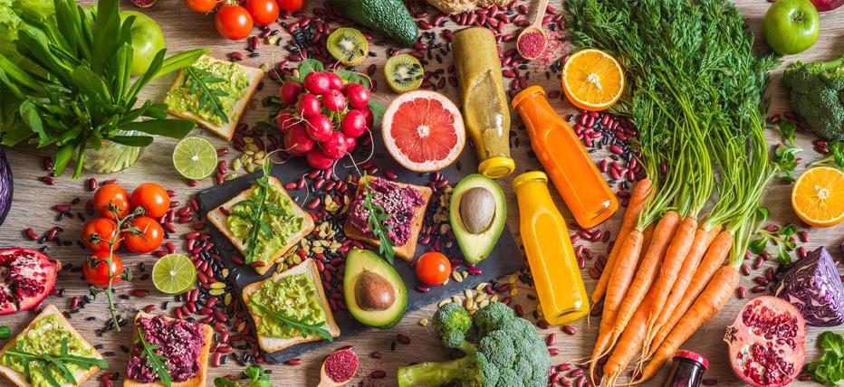 تغذیه سالم در مواجهه با اضطراب