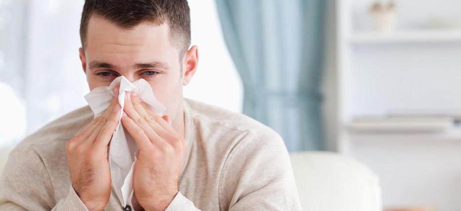 بروز بیماری COVID-19 در بیماران مبتلا به بیماری های تنفسی
