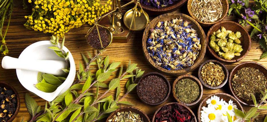بیماری کووید-19 و طب سنتی و گیاهی