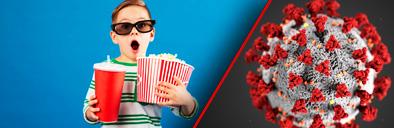 سینما در قرنطینه – قسمت دوم